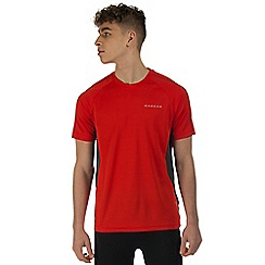 Dare 2B - Red Exploit t-shirt
