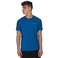 Dare 2B - Blue Exploit t-shirt