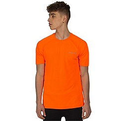 Dare 2B - Orange endgame quick drying t-shirt
