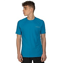 Dare 2B - Blue endgame quick drying t-shirt