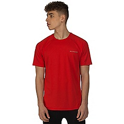 Dare 2B - Red endgame quick drying t-shirt
