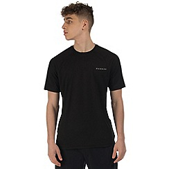 Dare 2B - Black endgame quick drying t-shirt
