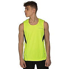 Dare 2B - Yellow instigate lightweight vest