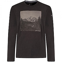 Dare 2B - Dark grey Nostalgia long sleeved t-shirt