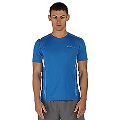 Dare 2B - Blue unified sports t-shirt