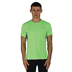 Dare 2B - Light green unified sports t-shirt