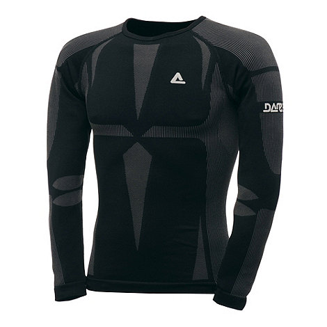Dare 2B - Black Zonal II Long Sleeve T