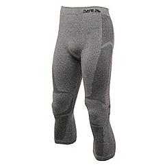 Dare 2B - CharcoalGrey Zonal II 3/4 Length Legging