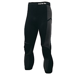 Dare 2B - Black Zonal II 3/4 Length Legging