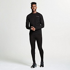 Dare 2B - Black In mode wool base layer set
