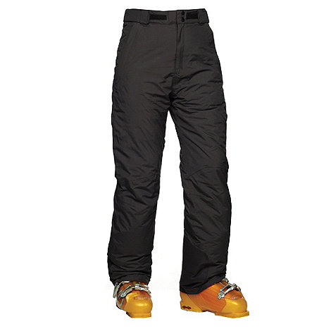 Dare 2B - Black Turnout trousers