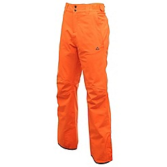 Dare 2B - Pumpkin orange qualify pant - regular leg