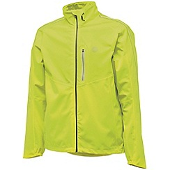 Dare 2B - Fluro yellow mens outshine jacket