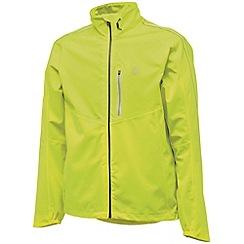 Dare 2B - Fluro yellow mens outshine jacket