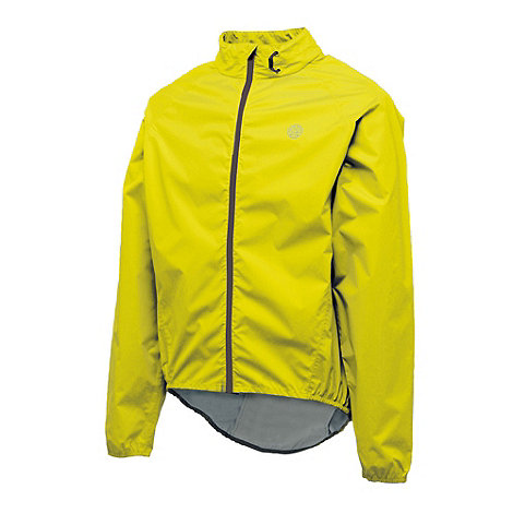 Dare 2B - Fluro yellow affusion jacket