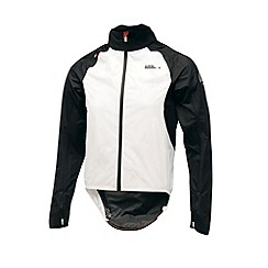 Dare 2B - White/black A.E.P full tuck jacket