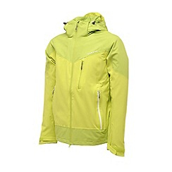 Dare 2B - Lime zest analogue jacket