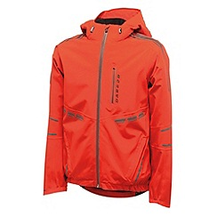 Dare 2B - Fiery red reverence waterproof jacket