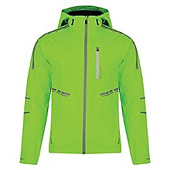 Dare 2B - Neon green reverence waterproof jacket