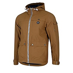 Dare 2B - Brown rubber st alban jacket