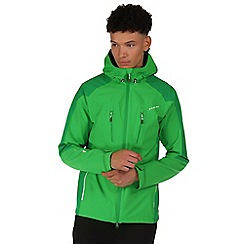 Dare 2B - Fairway green stalwart jacket
