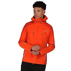 Dare 2B - Pumpkin orange stalwart jacket