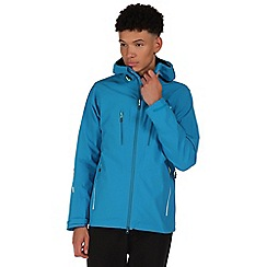 Dare 2B - Blue jewel stalwart jacket