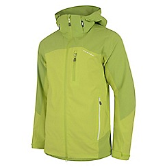 Dare 2B - Lime occlude jacket