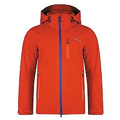 Dare 2B - Fiery red occlude waterproof jacket