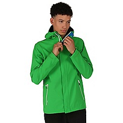 Dare 2B - Fairway green provision jacket