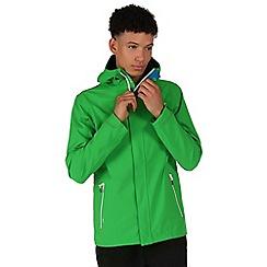 Dare 2B - Fairway green provision jacket