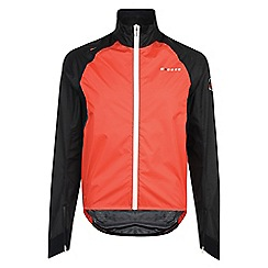 Dare 2B - Fiery red / black aep chaser cycle jacket