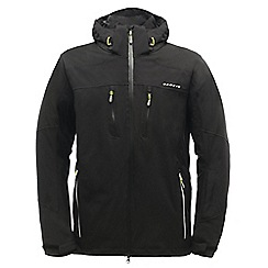 Dare 2B - Black ardor waterproof jacket