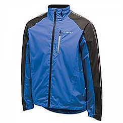 Dare 2B - Blue/black caliber jacket