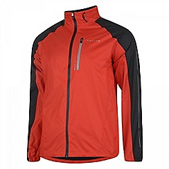 Dare 2B - Fiery red / black caliber ii jacket