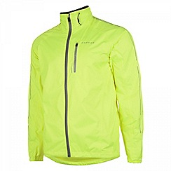 Dare 2B - Fluro yellow caliber ii jacket