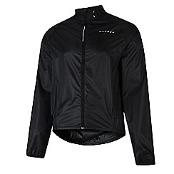 Dare 2B - Black affusion lightweight waterproof jacket
