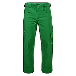 Dare 2B - Green stand in awe stretch pant