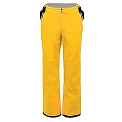 Dare 2B - Yellow certify waterproof stretch ski pant