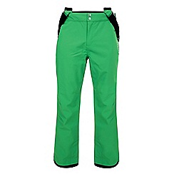 Dare 2B - Green certify waterproof stretch ski pant