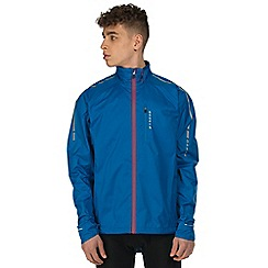 Dare 2B - Blue Mediator waterproof cycling jacket