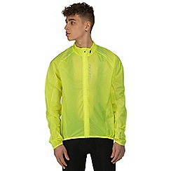 Dare 2B - Yellow ensphere packaway jacket