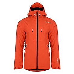 Dare 2B - Orange Safeguard waterproof jacket