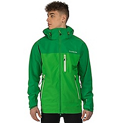 Dare 2B - Green vigilence waterproof jacket