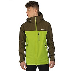 Dare 2B - Lime vigilence waterproof jacket