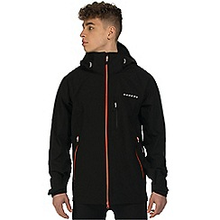Dare 2B - Black vigilence waterproof jacket