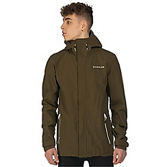 Dare 2B - Green Provision waterproof jacket