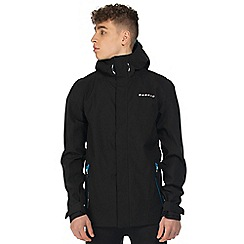 Dare 2B - Black Provision waterproof jacket