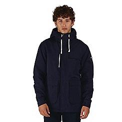 Dare 2B - Blue dissemble waterproof sports jacket