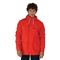 Dare 2B - Orange dissemble waterproof sports jacket